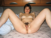 Hairy pregnant mature women old