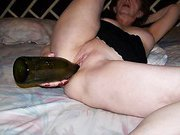 Green Videos of granny masterbating with dildo strong
