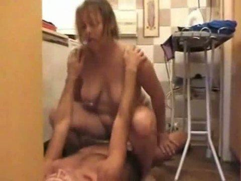 Homemade lesbian vid
