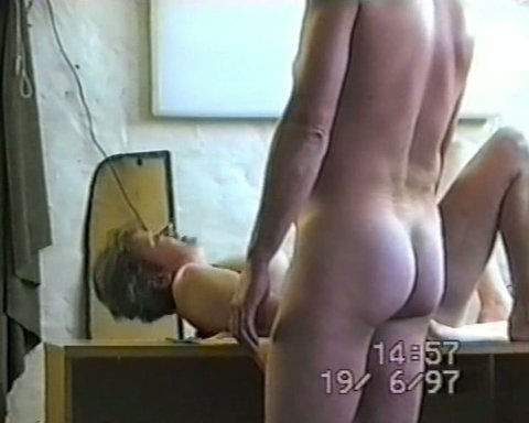 the bdsm camp spanking and have not