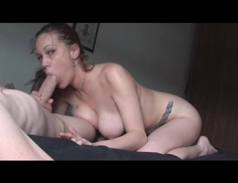 hot riding pussy squirt