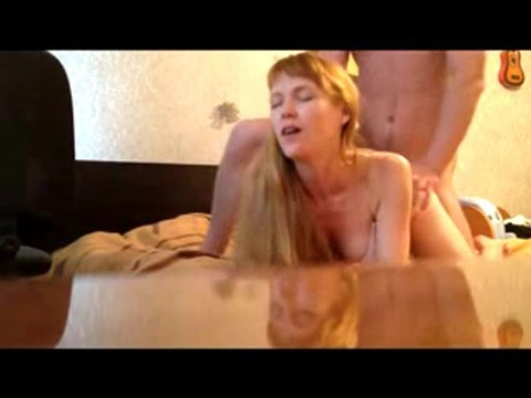 MARCIE: Asian babe enjoys erotic panties massage