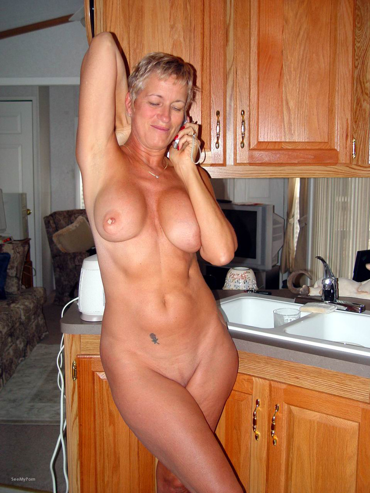 Louisville nude wife