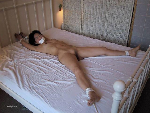 My wife in sex bondage