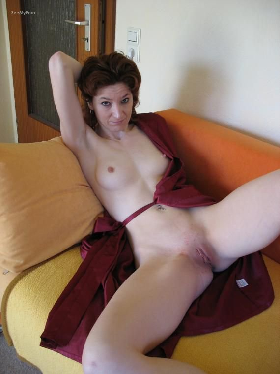Horny wives in stockings