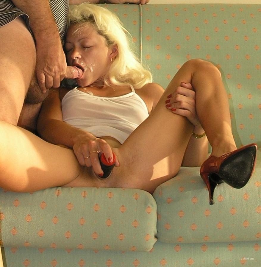 Tgp movies free swallow cum blonde